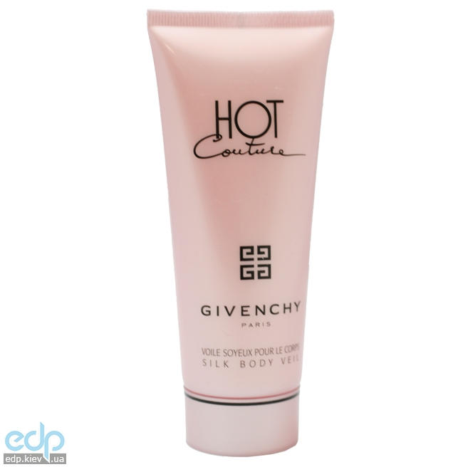 Givenchy Hot Couture - гель для тела - 75 ml
