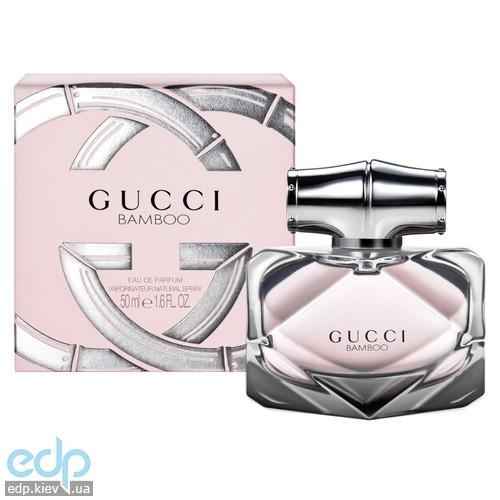 Gucci Bamboo - парфюмированная вода - 50 ml