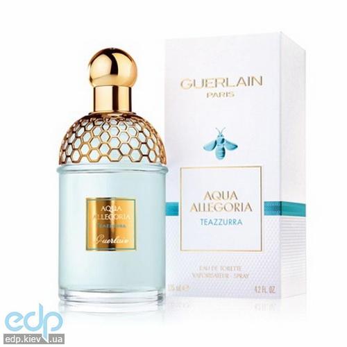 Guerlain Aqua Allegoria Teazzurra - туалетная вода - 75 ml