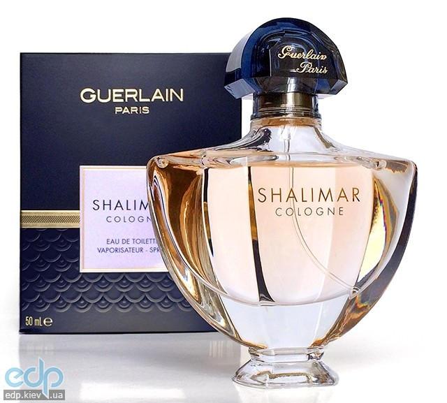 Guerlain Shalimar Cologne