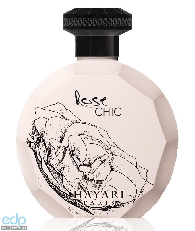 Hayari Rose Chic