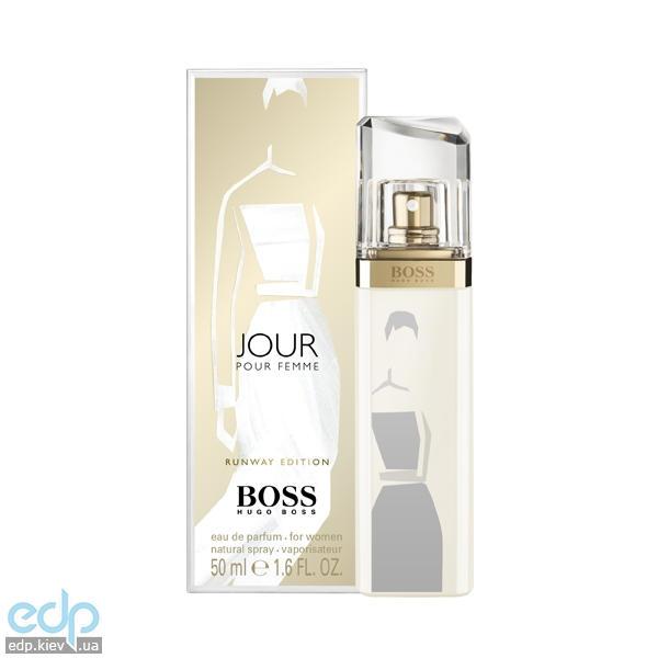 Hugo Boss Boss Jour Pour Femme Runway Edition