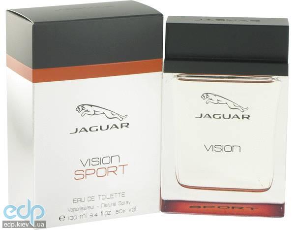 Jaguar Vision Sport