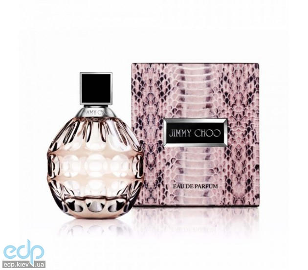 Jimmy Choo For Woman - парфюмированная вода - 60 ml
