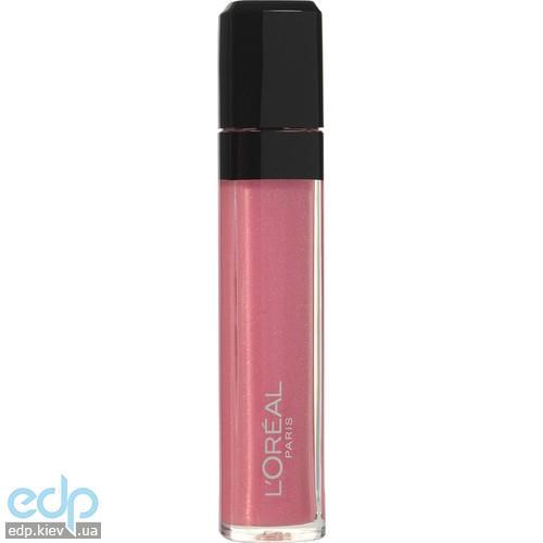 LOreal Помада-Блеск для губ Lоreal -  Infaillible №509 Перламутрово-розовый