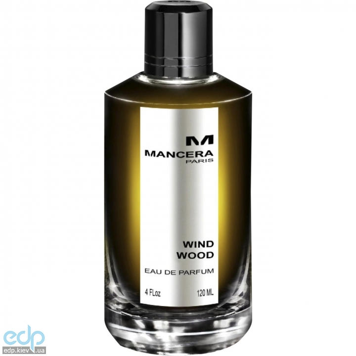Mancera Wind Wood - парфюмированная вода - 120 ml TESTER