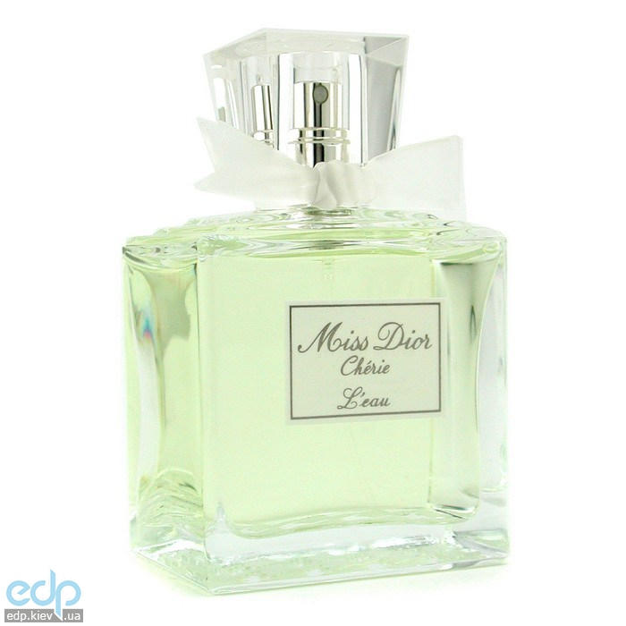 Christian Dior Miss Dior Cherie Leau - туалетная вода - 100 ml TESTER