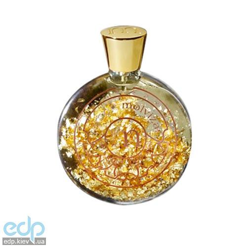 Ramon Molvizar Art Gold Perfume Exclusive