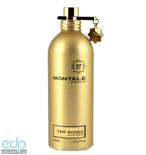 Montale Taif Roses - парфюмированная вода - 100 ml TESTER