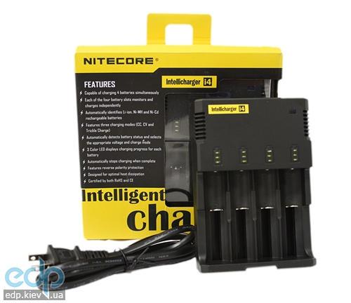 Комплектующие для электронных сигарет Nitecore