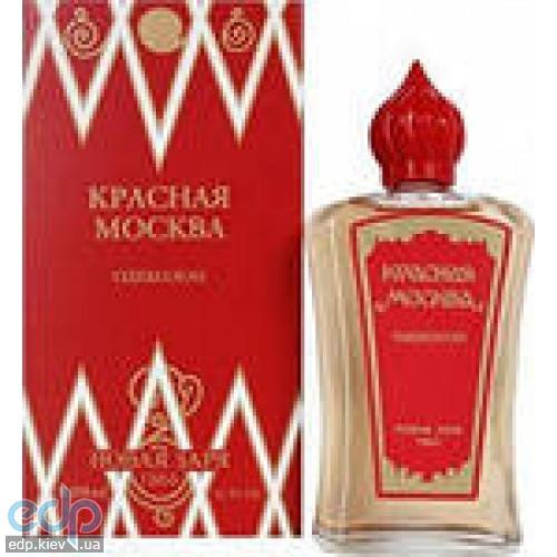 Новая Заря Красная Москва