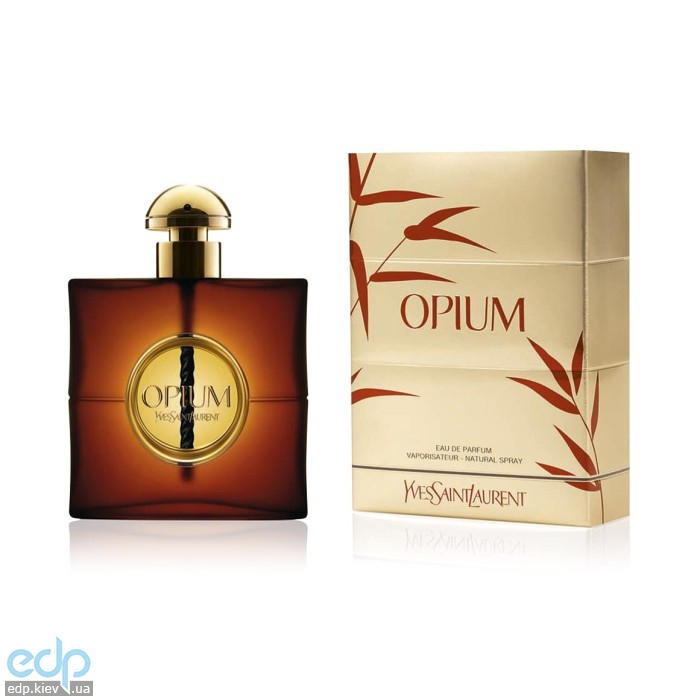 Yves Saint Laurent Opium - парфюмированная вода - 50 ml