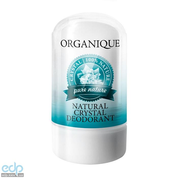 Дезодоранты Organique