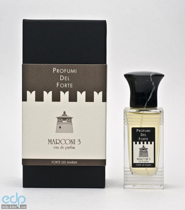 Profumi del Forte Marconi 3 - парфюмированная вода - 100 ml