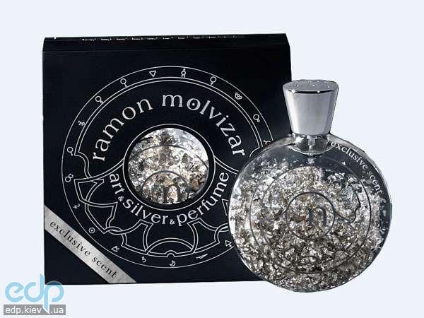 Ramon Molvizar Art Silver Perfume Exclusive