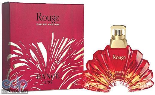Rance Rouge - парфюмированная вода - 100 ml TESTER