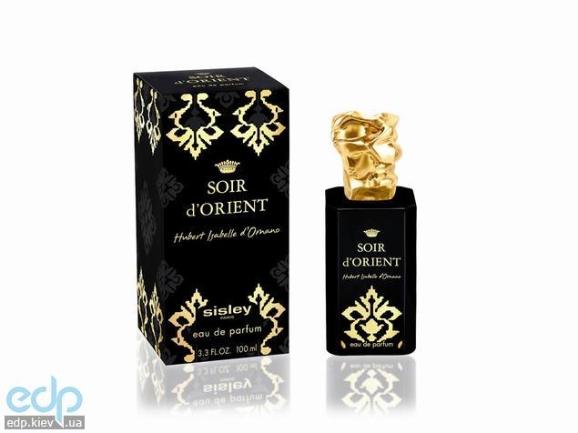 Sisley Soir dOrient - парфюмированная вода - 100 ml