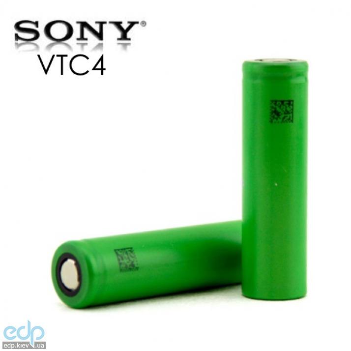 Комплектующие для электронных сигарет Sony