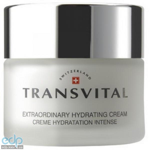 Крем для лица Transvital