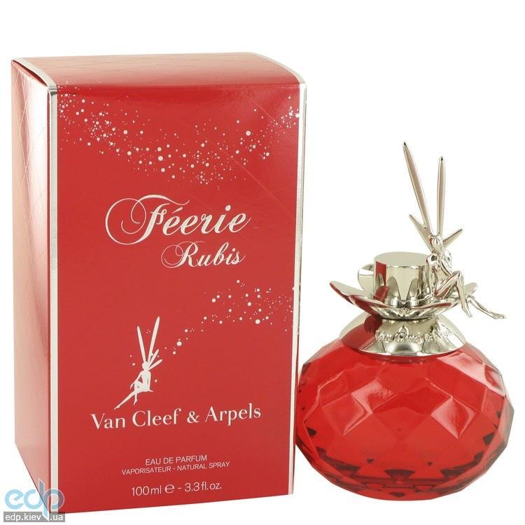 Van Cleef and Arpels Feerie Rubis - парфюмированная вода - 50 ml