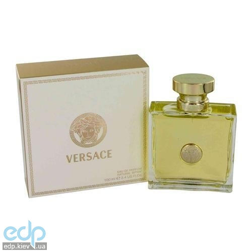 Versace Pour Femme White - парфюмированная вода - 100 ml