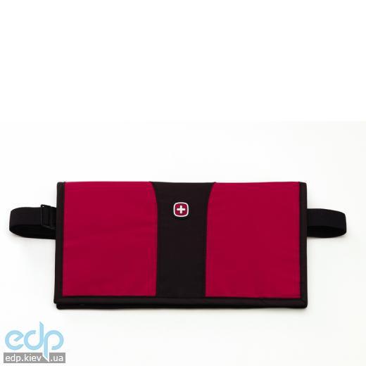 Wenger - Дорожный кошелек на пояс -  Красный (6076RE)