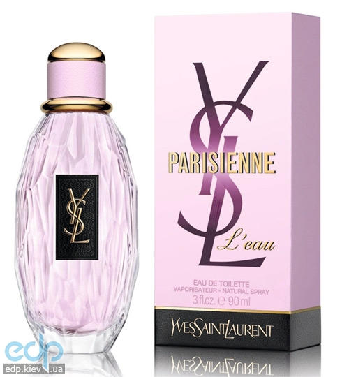 Yves Saint Laurent Parisienne LEau