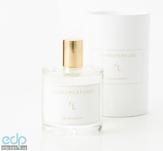 Zarkoperfume eL