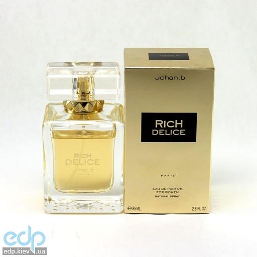 Johan B Rich Delice - парфюмированная вода - 85 ml