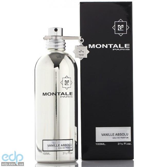 Montale Vanille Absolu - парфюмированная вода - 50 ml