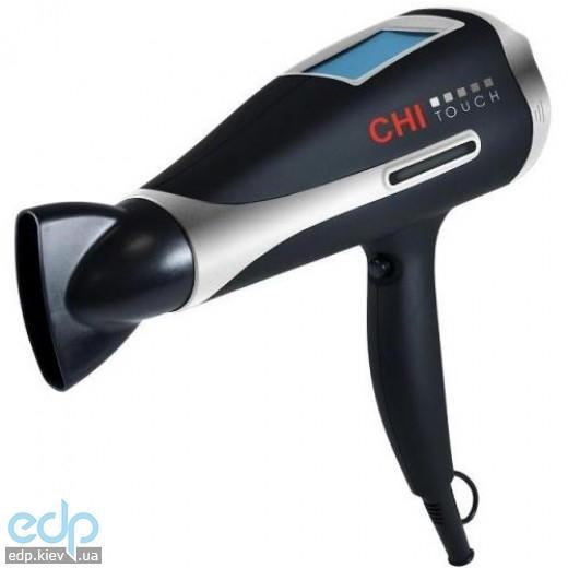 CHI Touch Dryer EU Plug - Фен для волос сенсорный (арт. GF1231EU)