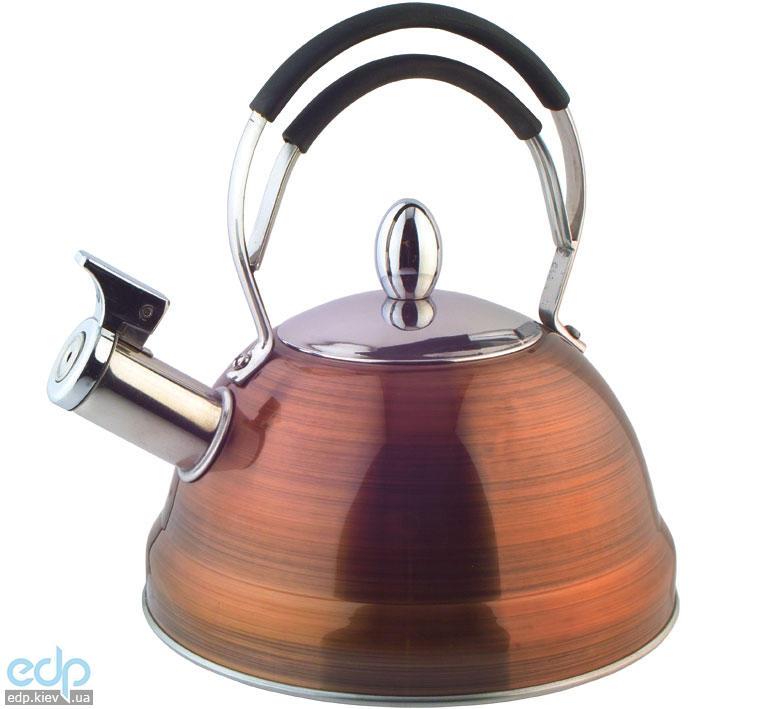 Fissman - Чайник 2.3 л CAIRO (арт. KT-5.910.2.3)