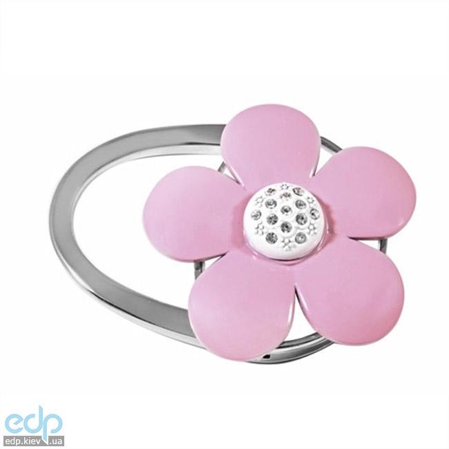 Jinli - Сумкодержатель Розовый цветок (арт. 115)