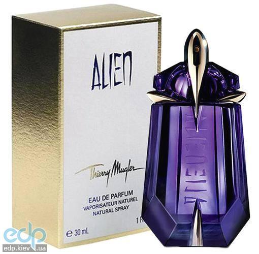 Thierry Mugler Alien - парфюмированная вода -  пробник (виалка) 1.5 ml