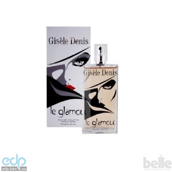 Gisele Denis Le Glamour - туалетная вода - 75 ml