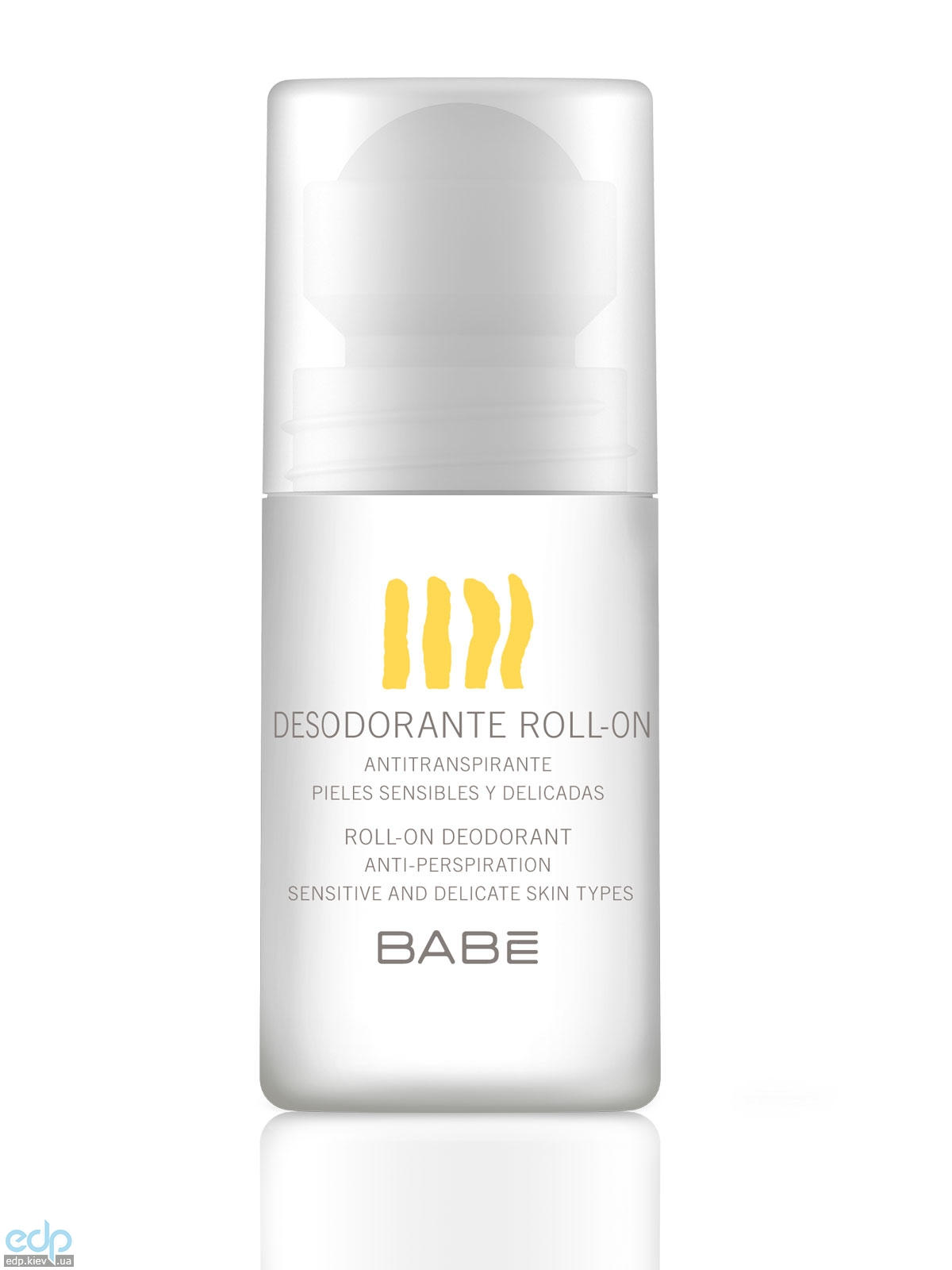 Дезодоранты Babe Laboratorios