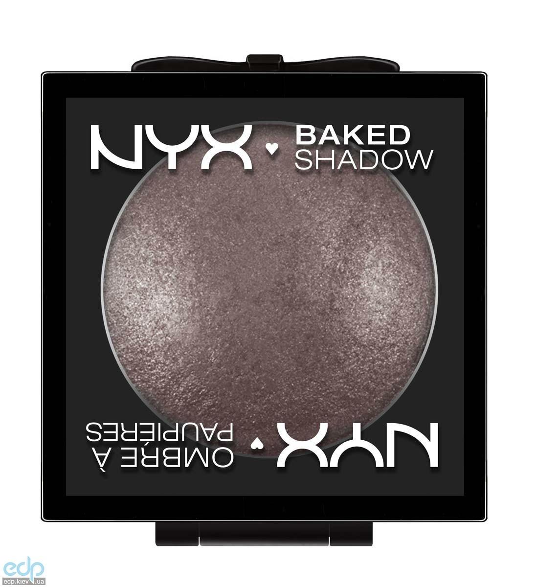 NYX - Запеченные тени Baked Eye Chance BSH31 - 3 g