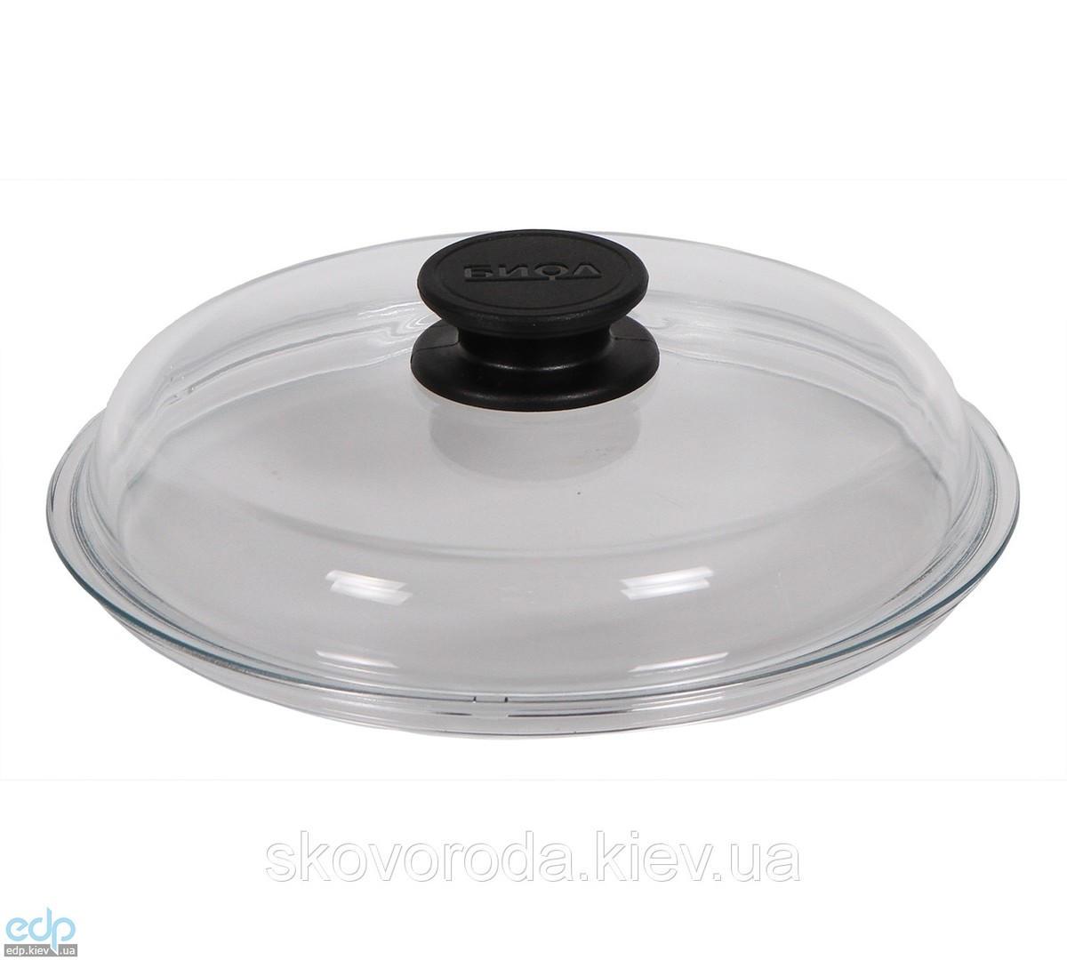 Биол - Крышка высокая диаметр 22 см (220ВДС)
