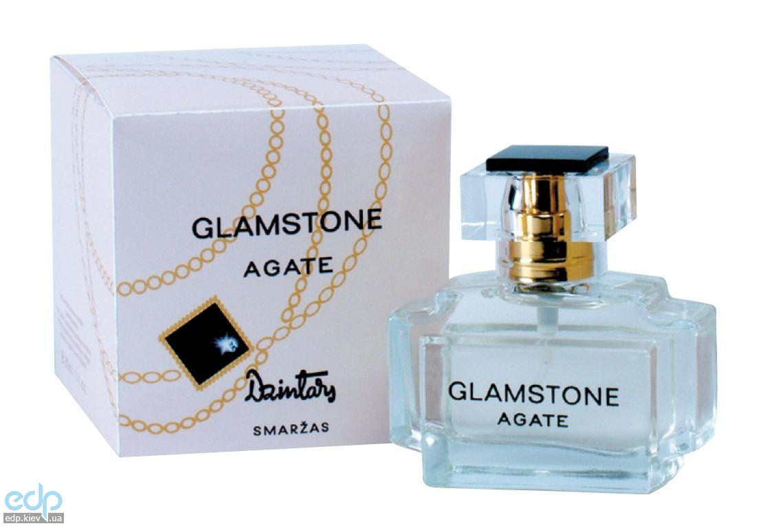 Dzintars (Дзинтарс) - Духи Glamstone Agate - 30 ml (14976dz)