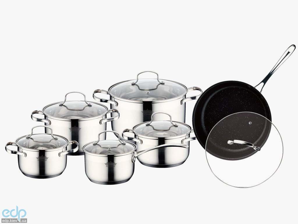 Peterhof - Набор посуды из 12 предметов (арт. PH15251)