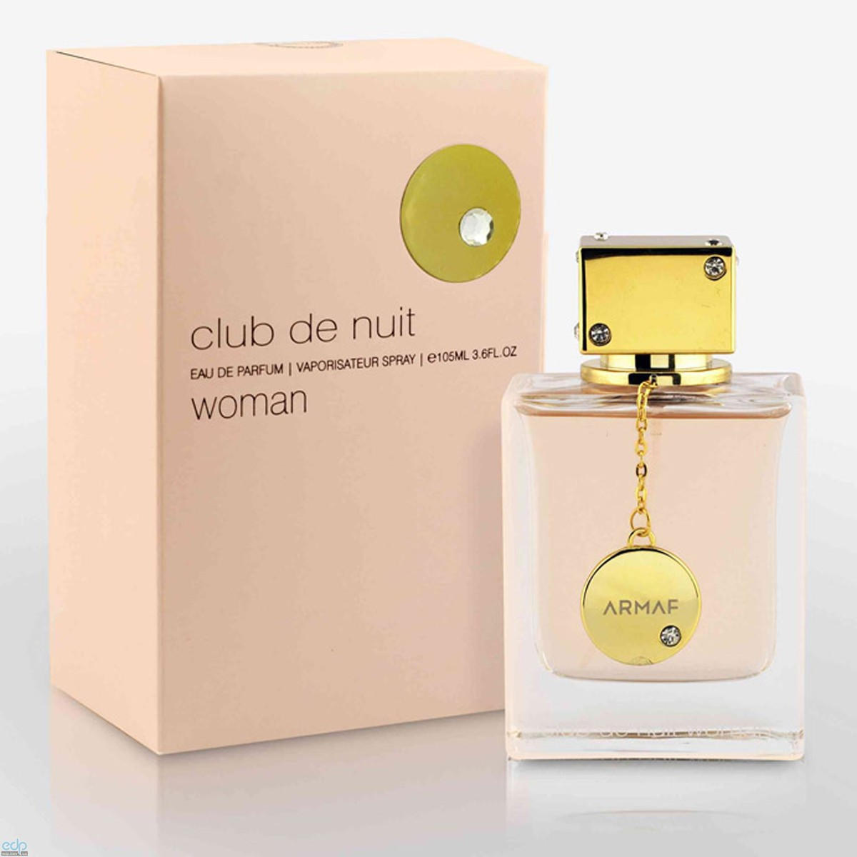 Sterling Club De Nuit Woman