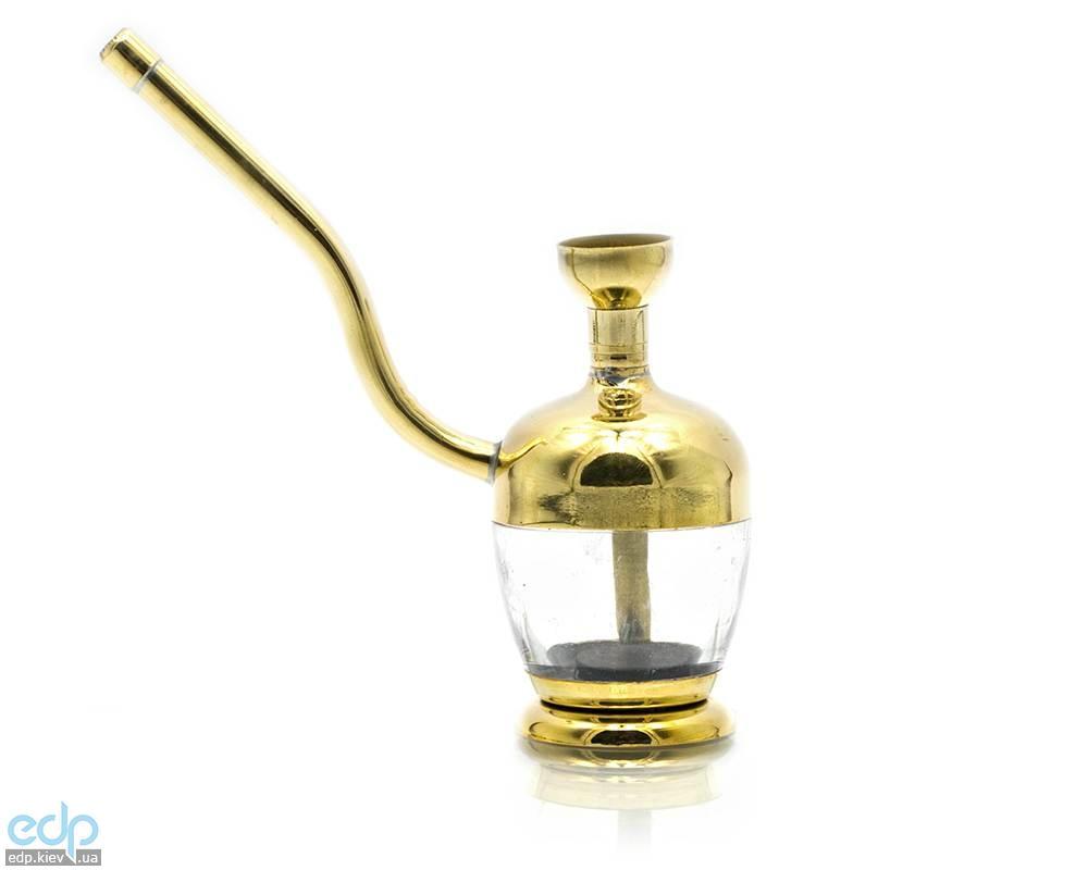 Кальян - Мини водяной Фильтр для сигарет 11.5 Х 11 Х 3.8 см ET (арт. 23416)