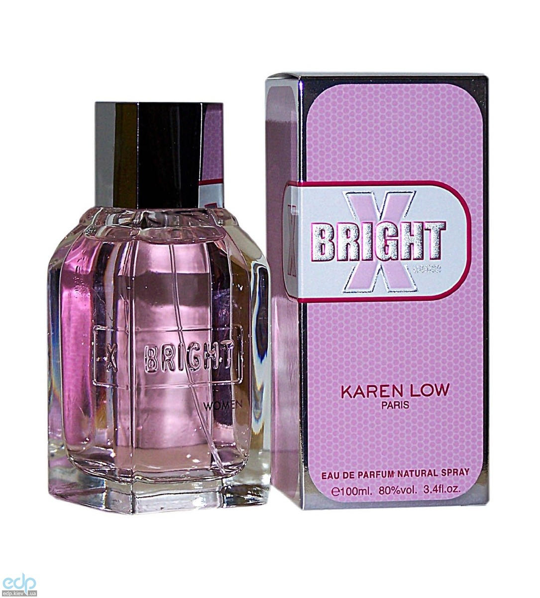 Karen Low X-Bright For Women