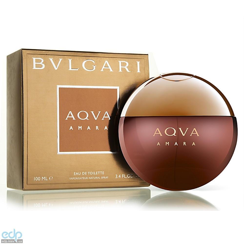 Bvlgari Aqva Amara - туалетная вода - mini 15 ml
