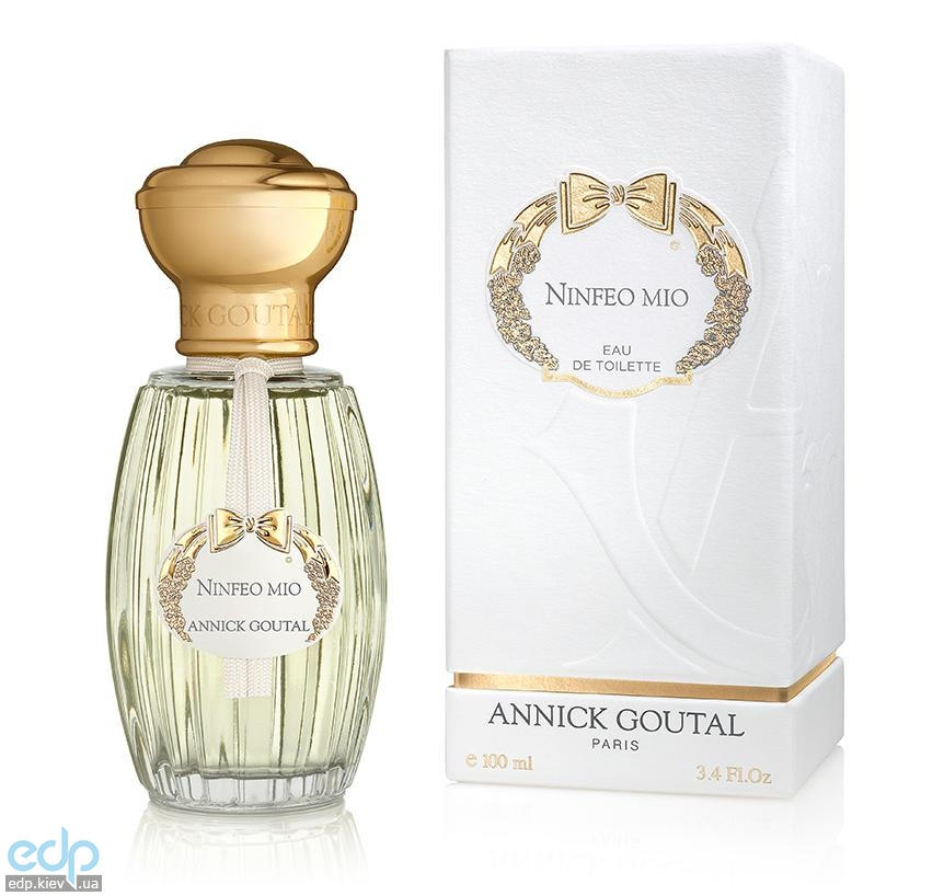 Annick Goutal Ninfeo Mio For Women