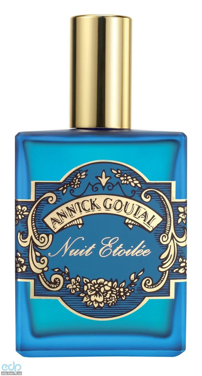 Annick Goutal Nuit Etoilee For Men - туалетная вода - 100 ml