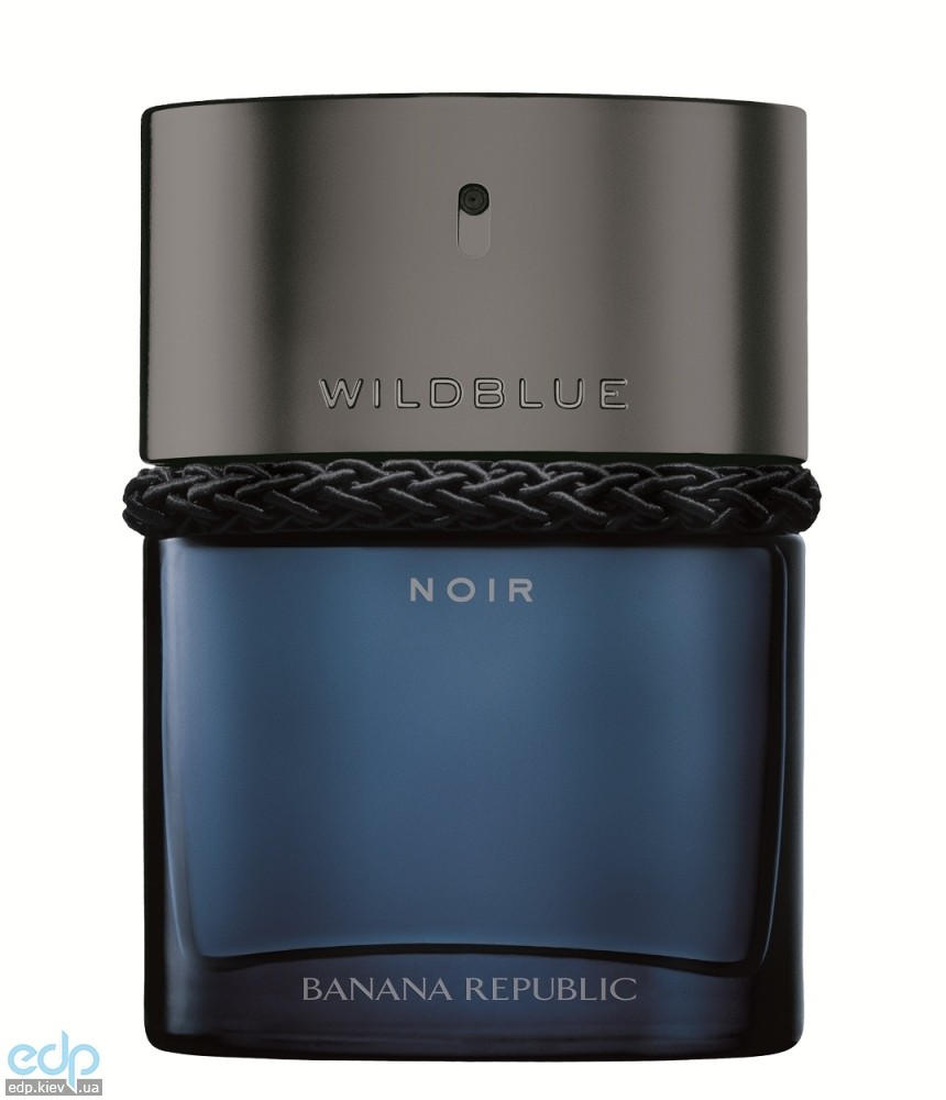 Banana Republic Wildblue Noir - туалетная вода - 100 ml TESTER