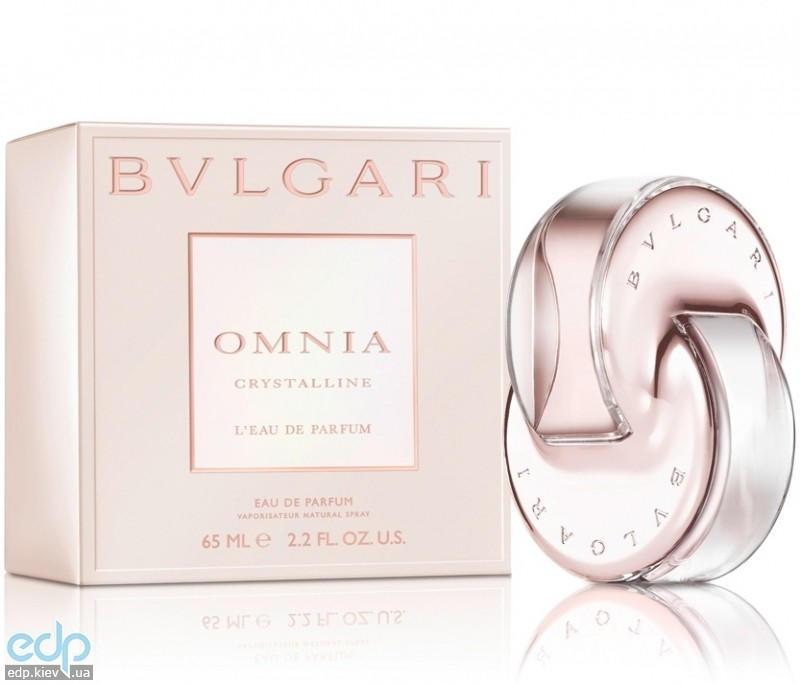 Bvlgari Omnia Crystalline Leau - парфюмированная вода - 25 ml