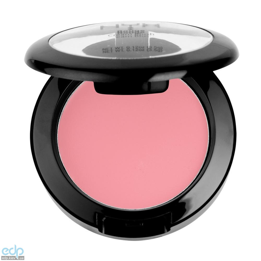 NYX - Кремовые румяна Cream Blush Boho Chic CB11 - 3.5 g