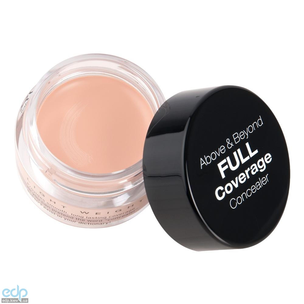 NYX - Консилер Concealer Jar Fair CJ02 - 7 g